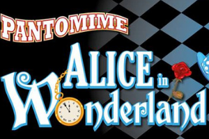 Alice in Wonderland at Noosa Arts Theatre