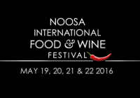 Noosa International Food Wine Festival V1