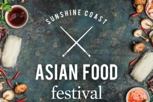Sunshine Coast Asian Food Festival 2019