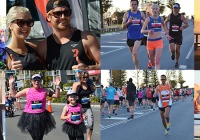 Sunshine Coast Marathon 2017