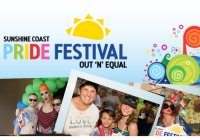 Sunshine Coast Qld Pride